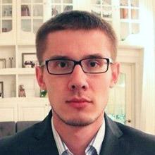 Тимур Аблязов