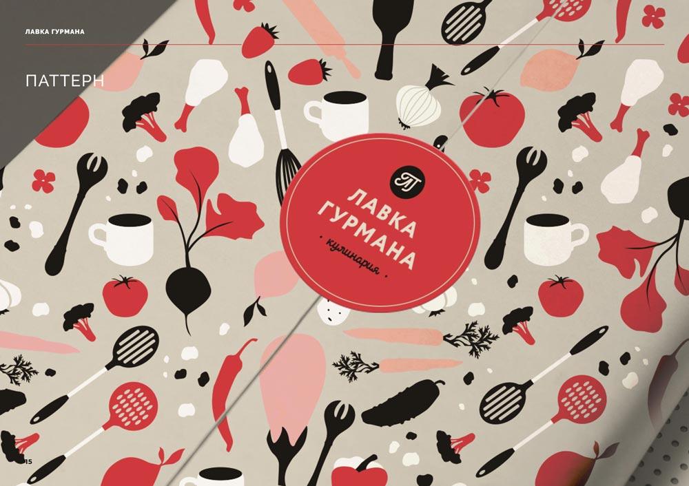 Кулинарная лавка Гурмана