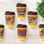 Брендбук Food Cup