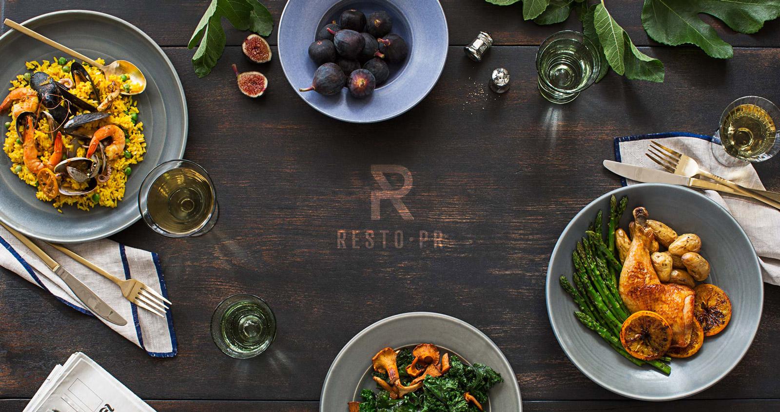 Рекламные кампании для ресторанов